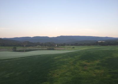 Paako Ridge Golf Club